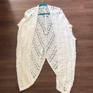 American Eagle Sweater Cardigan